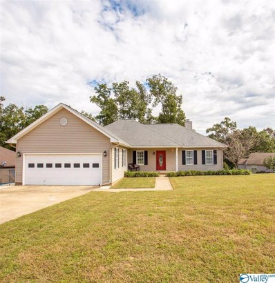 3706 Oak Hill Drive, Southside, AL 35907 - MLS#: 1153656