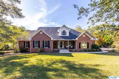 370 7TH Place, Arab, AL 35016 - MLS#: 1153699