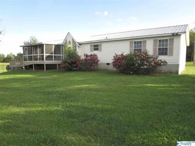 547 County Road 603, Fort Payne, AL 35968 - MLS#: 1153789