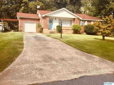 1947 Tabor Circle, Gadsden, AL 35901 - MLS#: 1153827