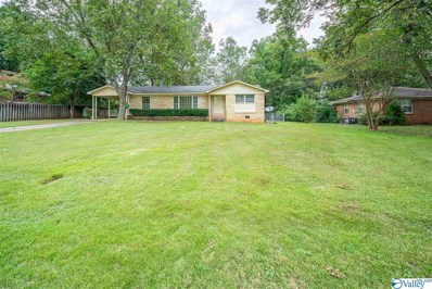 3804 Vogel Drive W, Huntsville, AL 35810 - MLS#: 1153971
