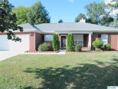 165 Brass Oak Drive, Madison, AL 35758 - MLS#: 1154013