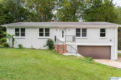 1207 Woodall Lane, Huntsville, AL 35816 - #: 1154031