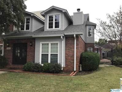 1620 River Bend Place, Decatur, AL 35601 - MLS#: 1154033