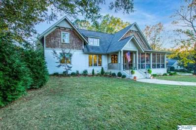 1400 Olive Drive E, Huntsville, AL 35801 - MLS#: 1154039