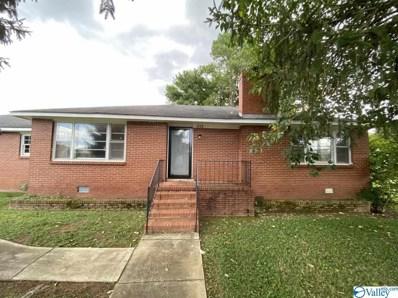 1028 Council Street, Huntsville, AL 35816 - MLS#: 1154052
