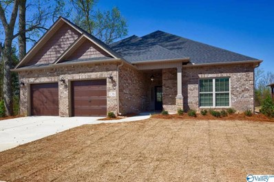 136 Park Trail Drive, Madison, AL 35756 - MLS#: 1154070