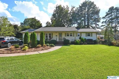 2013 Park Street, Decatur, AL 35601 - MLS#: 1154073