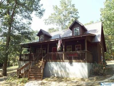 646 County Road 639, Mentone, AL 35984 - MLS#: 1154082