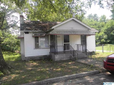 1406 Peachtree Street, Gadsden, AL 35901 - MLS#: 1154123