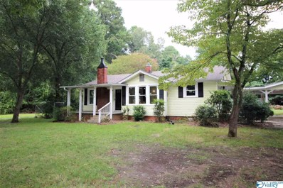 1140 Bay Springs Road, Centre, AL 35960 - #: 1154183