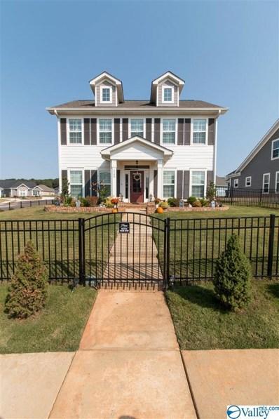 1140 Towne Creek Place, Huntsville, AL 35806 - MLS#: 1154275
