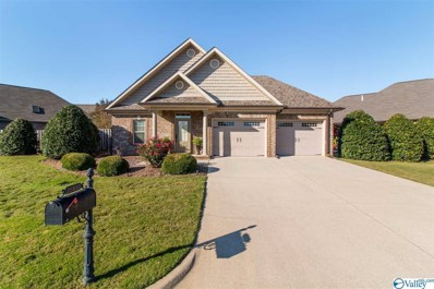 26681 Mill Creek Drive, Athens, AL 35613 - MLS#: 1154307