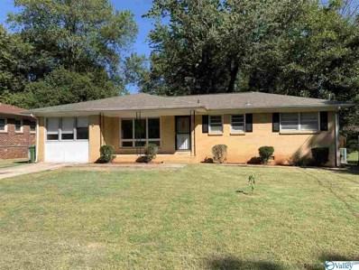 323 Jack Coleman Drive, Huntsville, AL 35805 - MLS#: 1154317