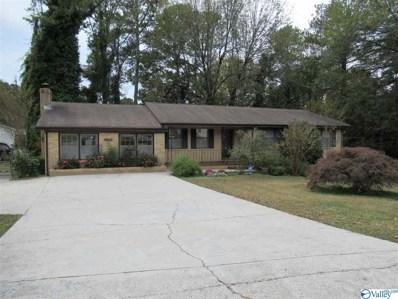 2505 Skyline Drive, Huntsville, AL 35810 - MLS#: 1154363