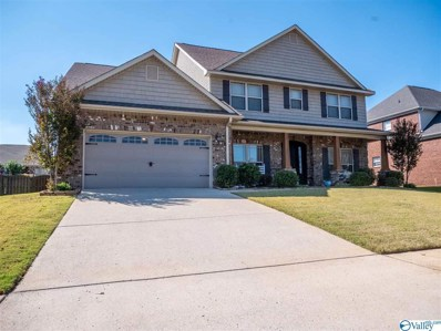 214 Meadow Wood Drive, Madison, AL 35756 - MLS#: 1154390