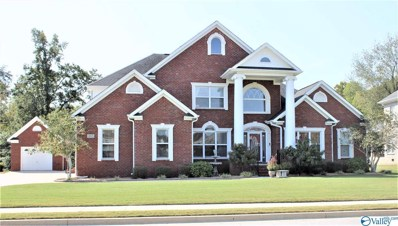 205 Riverwalk Trail, New Market, AL 35761 - #: 1154480