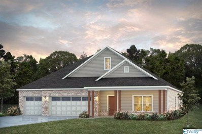 22581 Oakdale Ridge Lane, Athens, AL 35613 - MLS#: 1154485