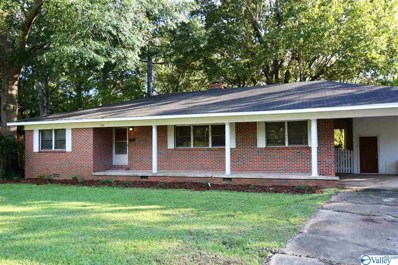 326 Howell Circle, Gadsden, AL 35904 - MLS#: 1154494