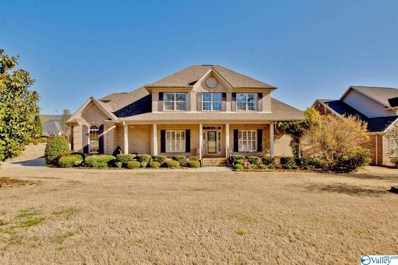 4411 Hampton Ridge Drive, Owens Cross Roads, AL 35763 - MLS#: 1154526
