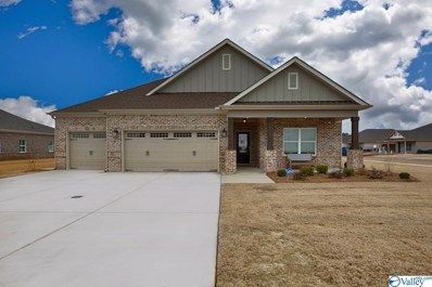 101 Shangrila Way, Meridianville, AL 35759 - MLS#: 1154555