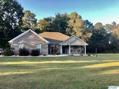 440 County Road 443, Hillsboro, AL 35643 - MLS#: 1154576