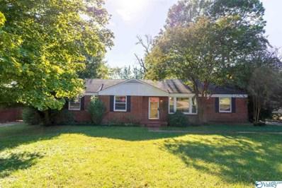 2021 Dogwood Lane, Huntsville, AL 35810 - #: 1154647