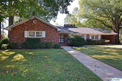 125 Jackson Avenue, Madison, AL 35758 - MLS#: 1154678