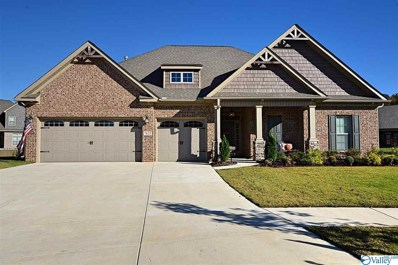 7635 Summerdawn Drive, Owens Cross Roads, AL 35763 - MLS#: 1154699
