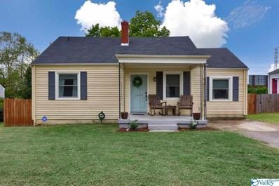 1904 VanDerbilt Circle, Huntsville, AL 35801 - MLS#: 1154703