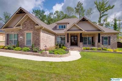 5 Natures Ridge Court, Huntsville, AL 35803 - MLS#: 1154712