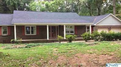 340 Douglass Road, Huntsville, AL 35806 - #: 1154784