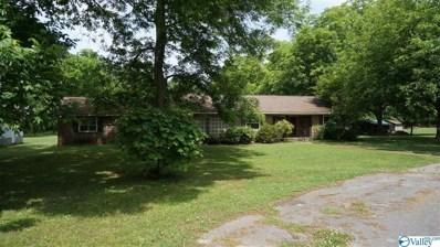 347 Hills Chapel Road, Hazel Green, AL 35750 - MLS#: 1154847