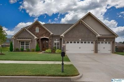 4509 Eagles Rest Drive, Owens Cross Roads, AL 35763 - MLS#: 1154850