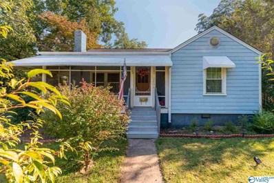 2401 Gallatin Street, Huntsville, AL 35801 - MLS#: 1154858