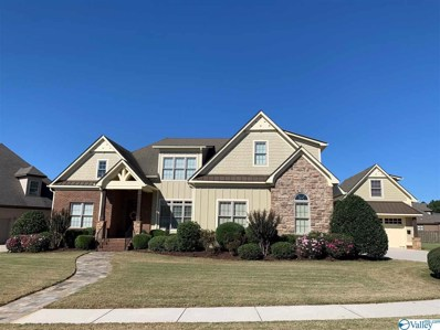 3 Elm Tree Lane, Huntsville, AL 35824 - MLS#: 1154869
