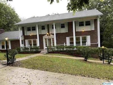 202 Sherwood Drive, Huntsville, AL 35802 - MLS#: 1154888