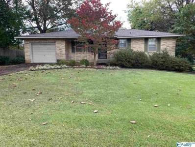 515 Graycroft Drive, Huntsville, AL 35802 - MLS#: 1154891
