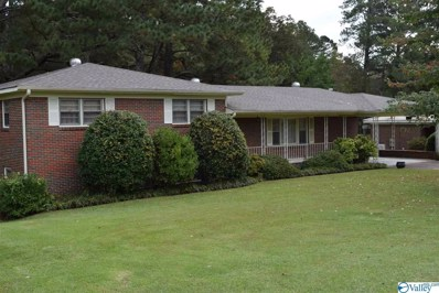 2221 Fairview Road, Gadsden, AL 35901 - MLS#: 1154893