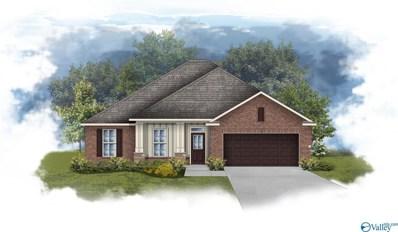 110 Rita Ann Way, Meridianville, AL 35759 - MLS#: 1154930