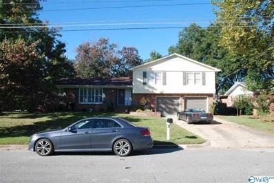 1007 Tascosa Drive, Huntsville, AL 35802 - MLS#: 1154978