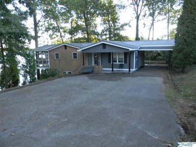 210 County Road 562, Leesburg, AL 35983 - MLS#: 1154981