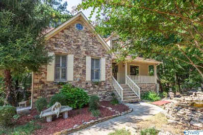 1704 Trey Terrace, Huntsville, AL 35802 - MLS#: 1154993