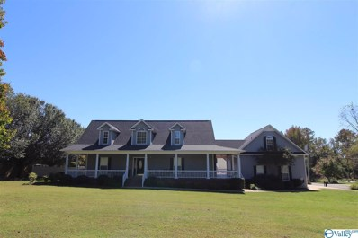 140 Nancy Street, Boaz, AL 35957 - #: 1155060