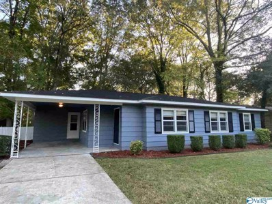2209 12TH Street Se, Decatur, AL 35601 - MLS#: 1155154