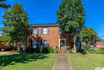 1013 Fraser Avenue, Huntsville, AL 35801 - MLS#: 1155190