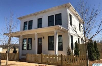 107 Bur Oak Drive, Madison, AL 35756 - MLS#: 1155223