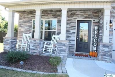 2939 Magnolia Park Drive, Owens Cross Roads, AL 35763 - MLS#: 1155252