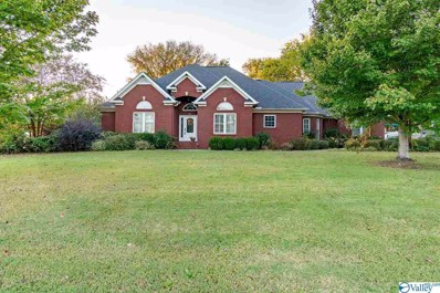 16 Forest Home Drive, Trinity, AL 35673 - MLS#: 1155307