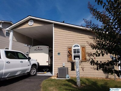 1727 Convict Camp Road, Guntersville, AL 35976 - MLS#: 1155344